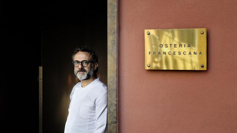Emilia Romagna: i ristoranti a 2 e 3 stelle Michelin