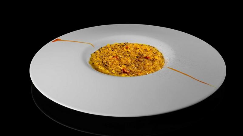Veneto: i ristoranti a 2 e 3 stelle Michelin