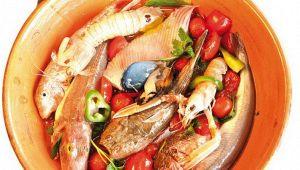 Il brodetto di Vasto, un piatto tipico che tutti dovrebbero conoscere