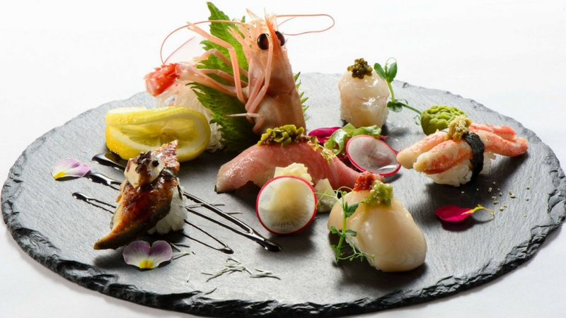 Iyo – Taste Experience