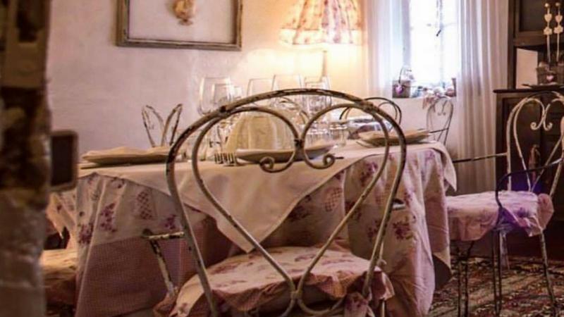 Ristoranti romantici a Milano: Il Ronchettino