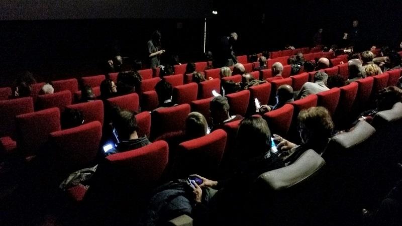 Catania cinema