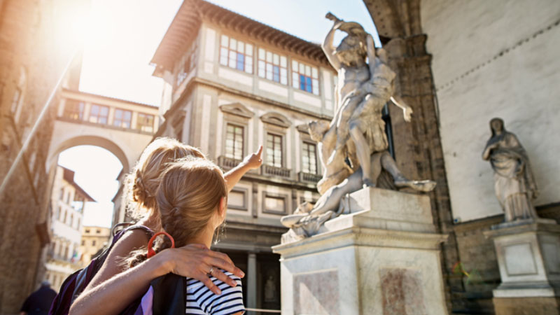 Le 4 mostre da non perdere a Firenze