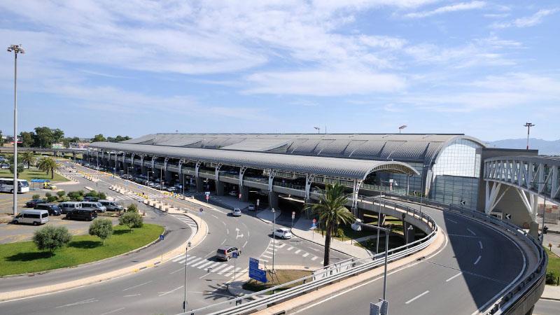 Sardegna nel 2017, l'aeroporto di Cagliari ha registrato il record di viaggiatori