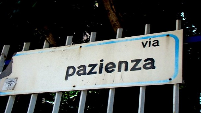 Vie di Palermo