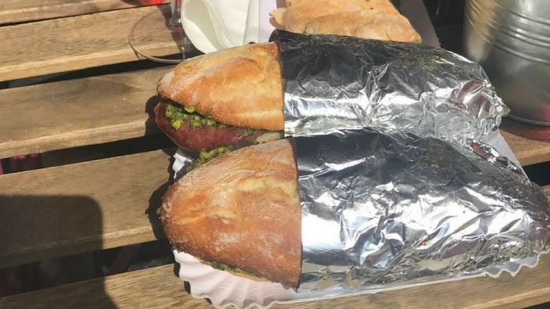 I 5 migliori panini di Modena