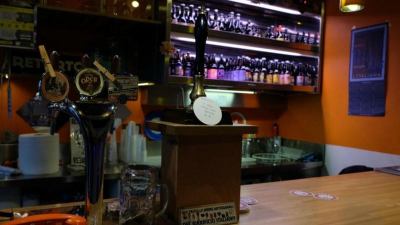 Le 5 migliori birrerie di Lucca