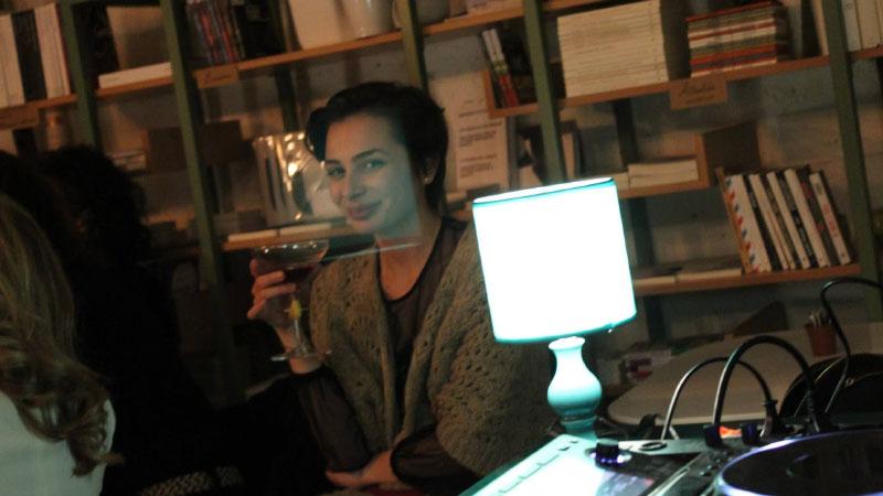 Tornano di moda i cafè letterari, a Milano apre Walden