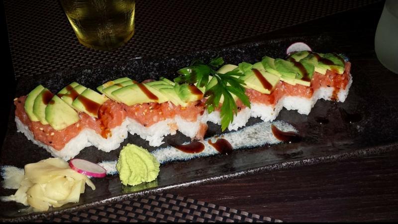 I 5 migliori ristoranti di sushi di Modena