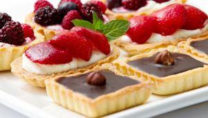 Le 5 migliori pasticcerie di Lecce