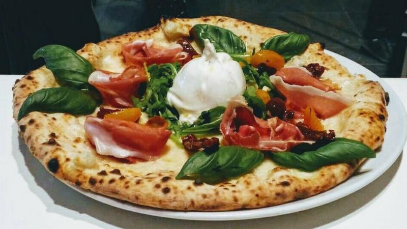 Le 5 migliori pizzerie di Salerno