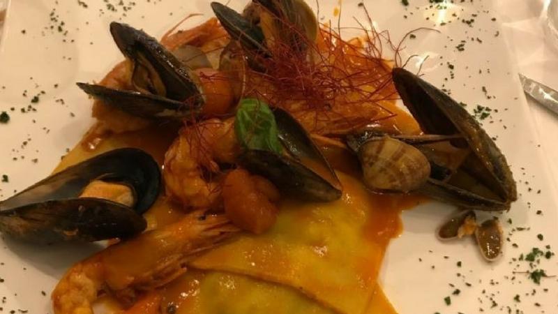 I 5 migliori ristoranti di pesce a Roma