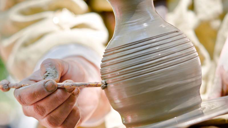 Ceramic Land: l'Emilia-Romagna è la terra della ceramica