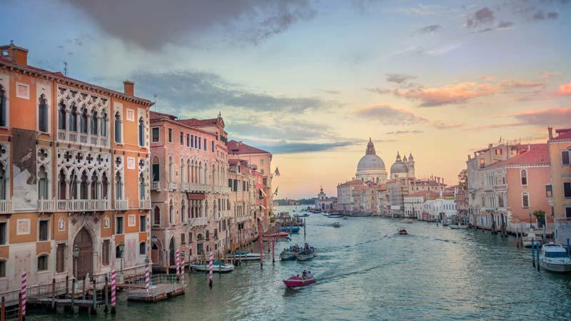 Secondo una ricerca, Venezia potrebbe essere più antica di quel che si pensa