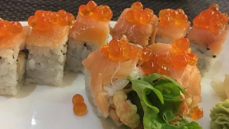 I 5 migliori ristoranti di Sushi a Ferrara: SuSa