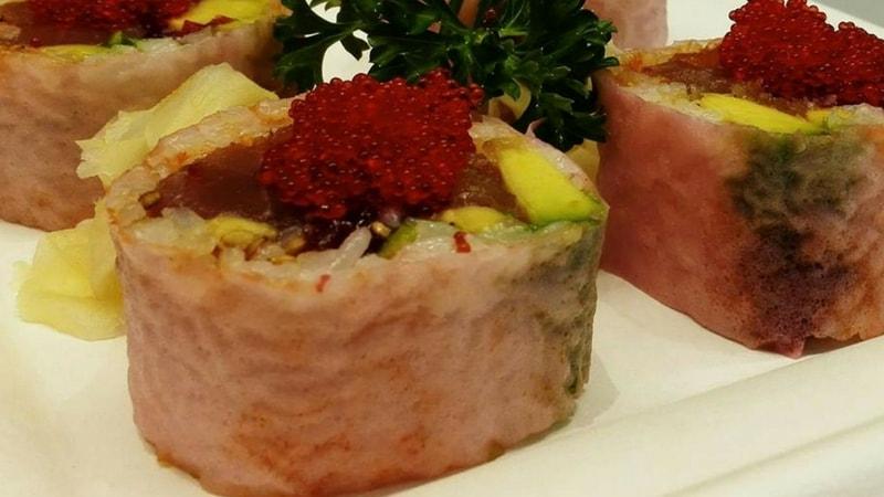I 5 migliori ristoranti di sushi a Ravenna: Azuki