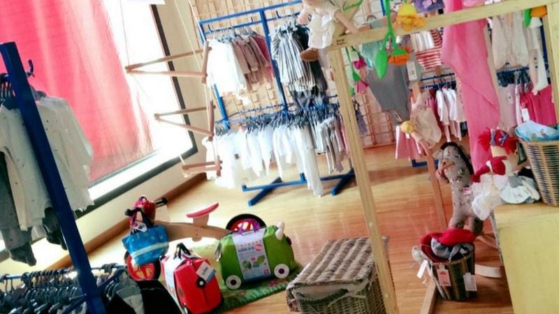 I 5 migliori negozi per bambini a Ravenna: il sogno del bambino