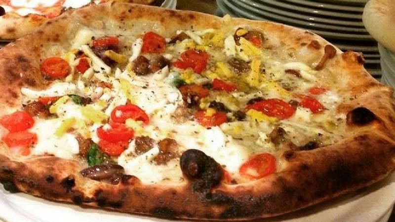 Le 5 migliori pizzerie di Ravenna: Cento Pizze