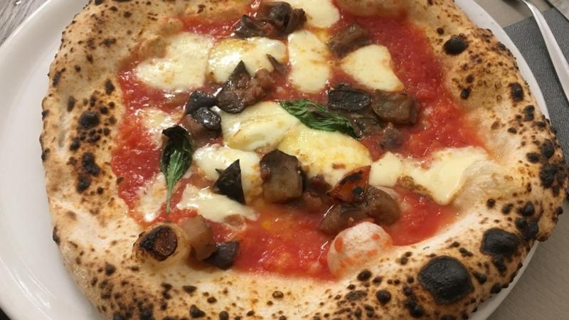 Le migliori 5 pizzerie di Modena