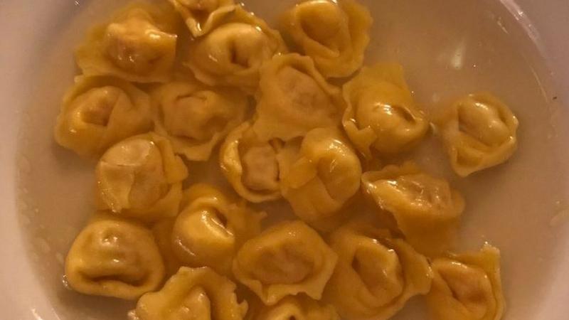 I 5 migliori tortellini in brodo di Modena
