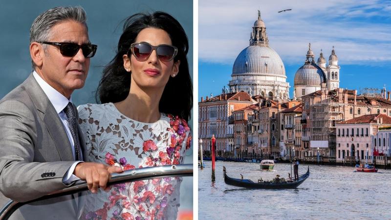Matrimoni Vip Toscana : Italia meta prediletta dagli sposi stranieri anche vip initalia