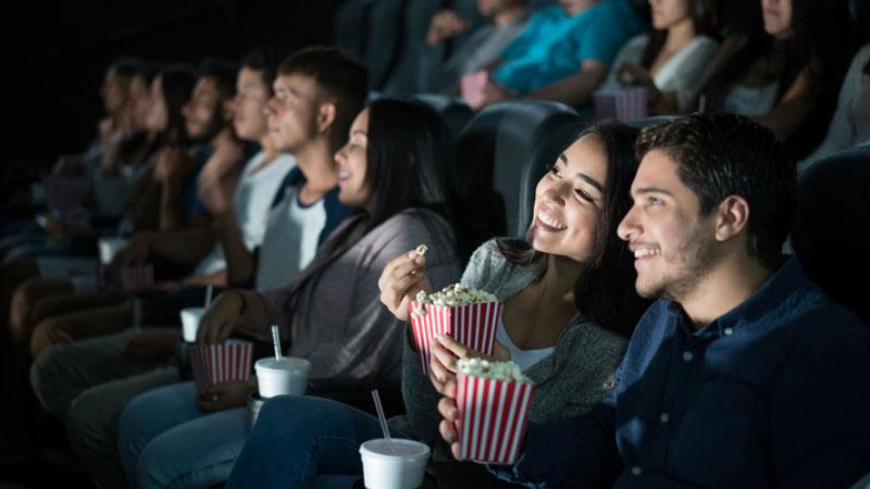 Milano: per tutto il 2018, cinema gratis per i ragazzi tra i 16 e i 19 anni