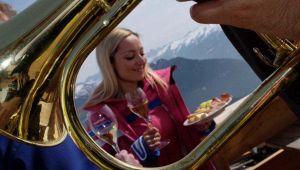 Dolomiti Jazz Food dal 10 al 17 marzo musica e cibo ad alta quota