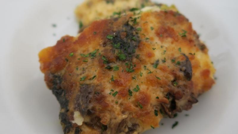 Le 5 migliori lasagne di Modena