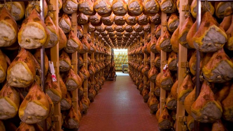 gastronomia locale migliori prodotti da acquistare a Parma