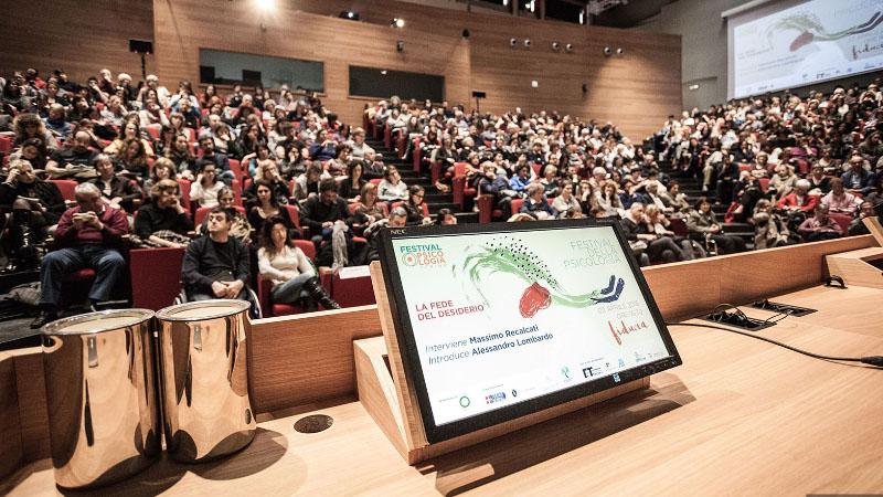 Festival di psicologia di Torino