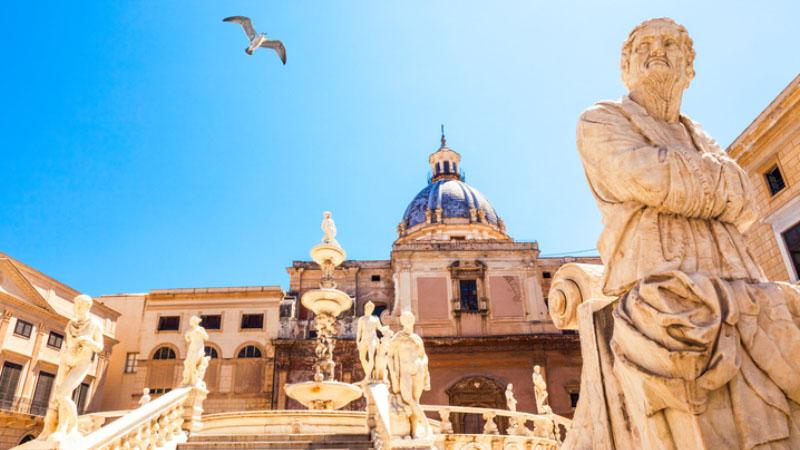 Vacanze di Pasqua Palermo