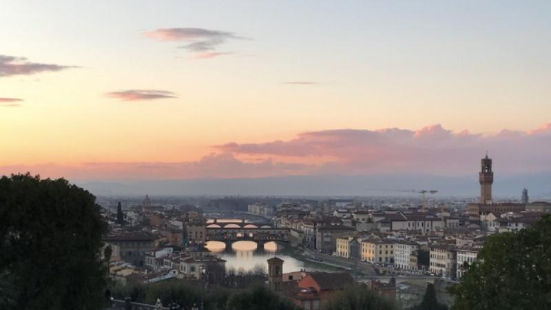 I 5 luoghi storici da non perdere a Firenze