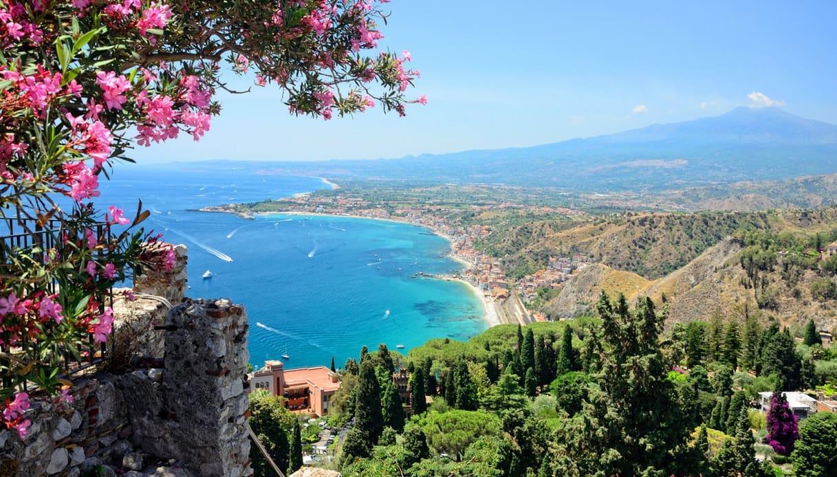 20 marzo, Giornata della Felicità: quali sono le mete che rendono felici gli italiani?