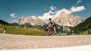 Dolomites Bike Day, in Alta Badia alla scoperta dei passi del Giro d'Italia