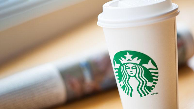 Starbucks apre a Milano