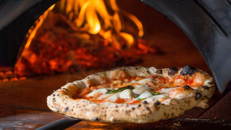 50 top pizza, svelate le pizzerie Premium del 2018