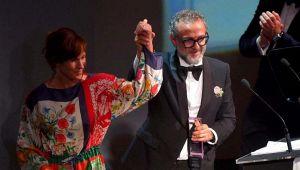 Bottura vince per la seconda volta il Best Restaurant