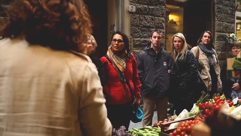 Esperienze di viaggio Toscana al primo posto grazie alla cucina nel casale