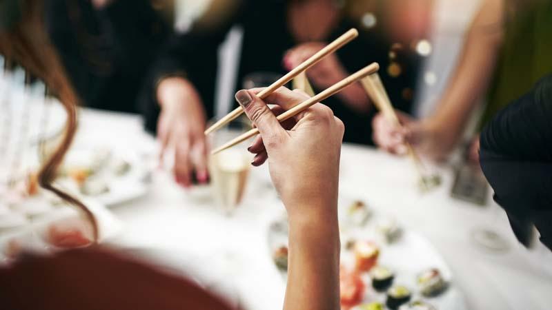 Bando alle imitazioni, ecco dove mangiare il vero sushi in Italia