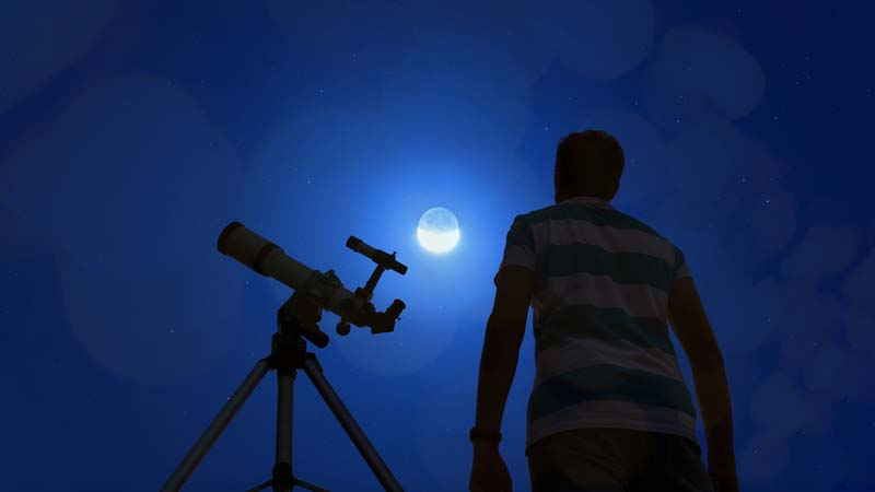 Eclissi totale di luna, ecco gli appuntametni