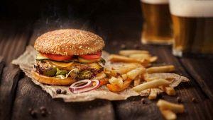 I migliori Burger Restaurant d'Italia: 01. Manik - l'officina del burger