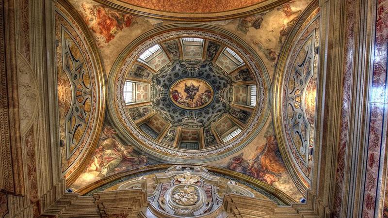 Torna a splendere la Cappella Pignatelli, tesoro ritrovato del Rinascimento napoletano