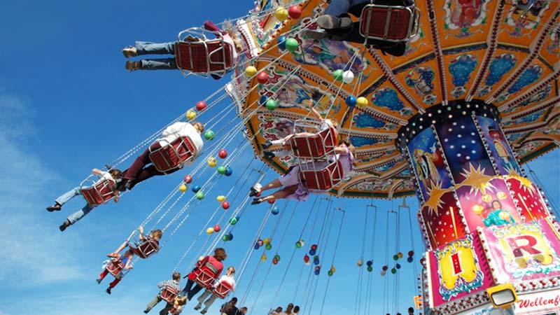 Parchi divertimenti in Italia il migliore si trova a Bergamo
