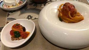L'antica ricetta pugliese della Farinella rivive a Milano