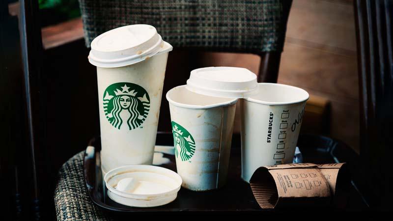 Starbucks inaugura a Milano