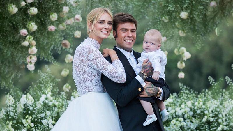 Fedez matrimonio Chiara Ferragni