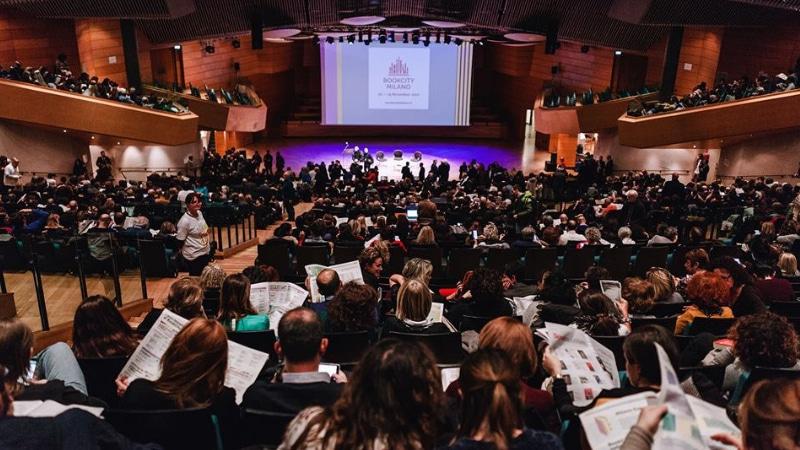 Bookcity Milano 2018