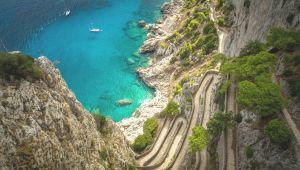 Le 7 strade più belle d'Italia