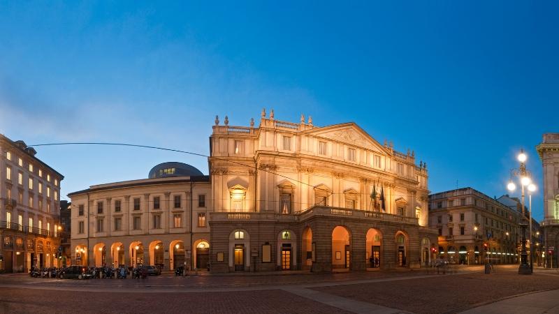 teatro alla scala milano biglietti due euro giovani