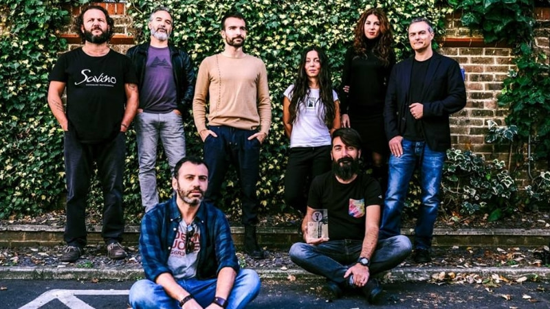 Canzoniere grecanico salentino vince i Songlines music award